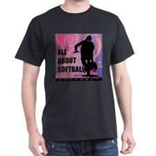 2011 Softball 35 T-Shirt