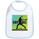2011 Softball 6 Bib