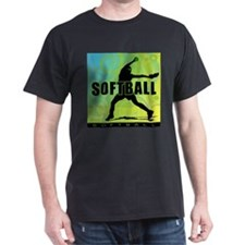 2011 Softball 6 T-Shirt