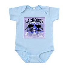 2011 Lacrosse 11 Infant Bodysuit