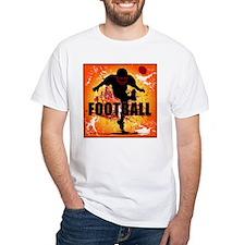 2011 Football 9 Shirt