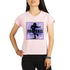 2011 Football 5 Women's Sports T-Shirt