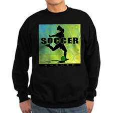 2011 Girls Soccer 1 Sweatshirt