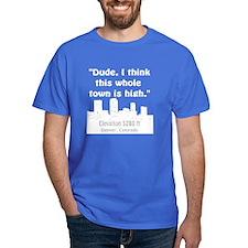 High City T-Shirt