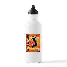 2011 Boys Soccer 1 Water Bottle