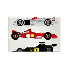 formulaone Magnets