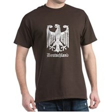Deutschland (Germany) Eagle T-Shirt