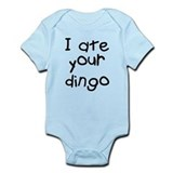 Maybe I Ate Your Dingo Onesie
