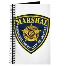 Seattle Marshal Journal