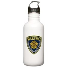 Seattle Marshal Water Bottle