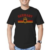 Germany Sports Shield T
