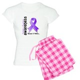 Hodgkin's Lymphoma Awareness Pajamas