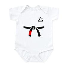 BABY JIU JITSU BLACK BELT GI