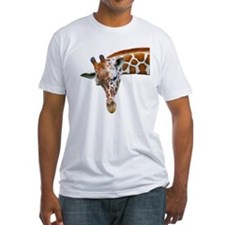 Giraffe Profile Shirt