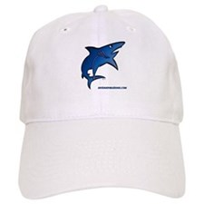 Blue Mako Shark Hat