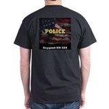 Cute Dod police T-Shirt