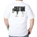 Great Dane Golf Shirt