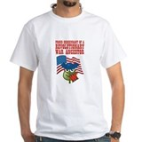 Revolutionary War Ancestor Shirt