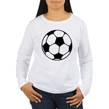 Soccer Football Icon T-Shirt