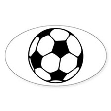 Soccer Football Icon Stickers