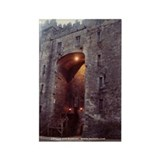 Bunratty Castle Rectangle Magnet