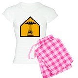 Abduction Zone pajamas