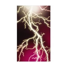 Lightning Decal