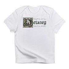 Delaney Celtic Dragon Infant T-Shirt
