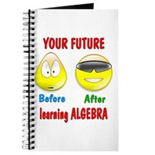 Algebra Future Journal