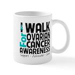 Walk Ovarian Cancer Mug