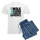 Walk Ovarian Cancer Pajamas