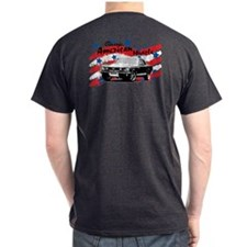 American Muscle Series '65 Mustang T-Shirt