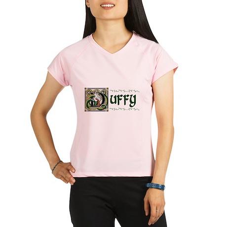Duffy Celtic Dragon Women's Sports T-Shirt