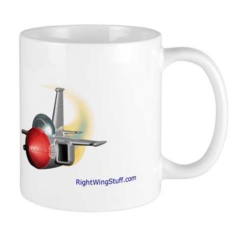 &quot;Shock & Awe!&quot; Mug