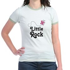 Pretty Little Rock Arkansas T