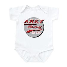 Arky Boy Infant Bodysuit