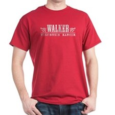 Walker Wisconsin Ranger T-Shirt