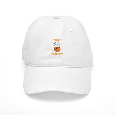[Your text] Cute Halloween Baseball Cap