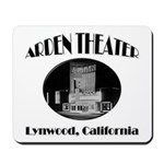 Arden Theater Mousepad