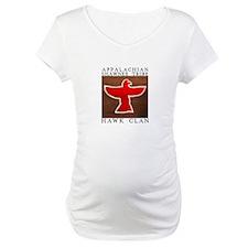 Hawk Clan Brown Shirt