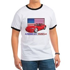 American Muscle Viper T
