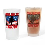 Triston Proud Son Pint Glass