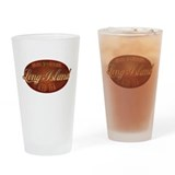 Long Island Iced Tea Pint Glass