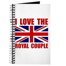 Funny Prince of wales Journal