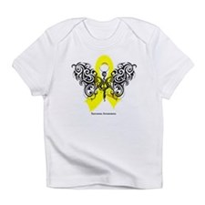 Sarcoma Tribal Butterfly Infant T-Shirt