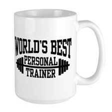 Personal Trainer Coffee Mug
