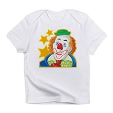 Clown Infant T-Shirt