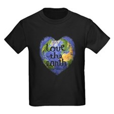 Love the Earth T