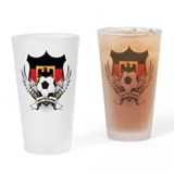 Germany Pint Glass
