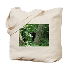 Cute Mammal Tote Bag